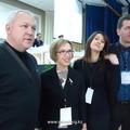 ЧИЭКО приняло участие в Международной научно-практической конференции «Духовность. Общество. Медицина.»