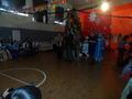 В канун Нового года представители ЧИЭКО «Вайнах» посетили школу-интернат
