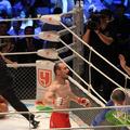 Рашид Дагаев: «Стремлюсь к тому, чтобы выступать на профессиональном уровне» (фото)