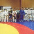 В Астане прошел V - открытый турнир по рукопашному бою, посвященный 26 годовщине вывода ОКСВ из Афганистана.
