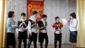 Зал Боевой Славы открыли в одном из колледжей Караганды