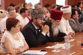 В Караганде прошла сессия областной Ассамблеи народа Казахстана