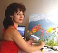 Евгения Шульц: «Если судьба – краски…»