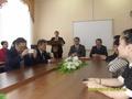 В КарГУ имени Е.А.Букетова на историческом факультете состоялось открытие кафедры Ассамблеи народа Казахстана