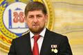 "Рамзана Кадырова номинировали на премию ""Алтын Журек"""