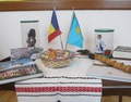 Празднование 10-летия  Румынского культурного общества «DACIA»