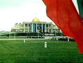 Жители столицы Ингушетии отметили 15-ю годовщину города