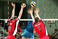 Волейбольный клуб «Грозный» выиграл первые матчи финального этапа