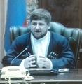 Р. Кадыров: «Популяризация родного языка – долг каждого»