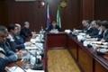 Правительство РИ утвердило план антикризисных мероприятий