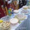 1 Мая - День единства народов Казахстана 2010