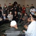6-я годовщина со дня гибели бывшего главы Чеченской республики Ахмада Хьажи Кадырова