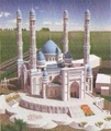 В Караганде построят новую мечеть!