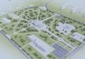 Новую мечеть построят в Этнопарке (см. в фото)