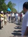 Новую мечеть построят в Этнопарке