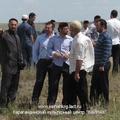 Президент Чечни подарит мечеть Караганде.