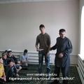 Отличникам учёбы подарили по Корану