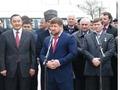 В Грозном побывала делегация Республики Казахстан