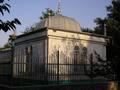 Зиярты и почитаемые места Чеченской республики