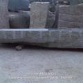 Начата работа над мемориальным камнем