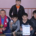 Исаков Руъман Романович