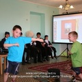 ЧИЭКО в гостях у детского дома (фото, аудио)