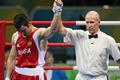 Артур Бетербиев вышел в финал чемпионата России по боксу