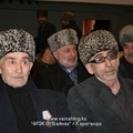 Скончался Муцольгов Макшарип Саитович