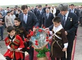 Oткрыт монумент памяти вайнахов – жертв политрепрессий