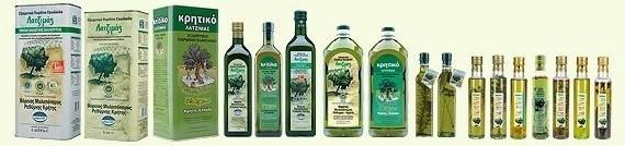 """Торговая компания ООО """"ЗевсОйл"""" импортер  греческой косметики,  оливкового масла Extra Virgin и Pomace и продуктов из Греции, Италии и Испании."""