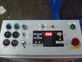 Вятка 600, пульт с электронной линейкой.