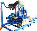 оцилиндровочный станок Профи, станки для производства срубов