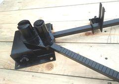 """Ручной станок для сгибания арматуры """"AR-14"""", характеристики"""
