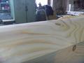 Чистота обработки поверхности на станке для профилирования бруса
