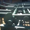 Устройства поштучной выдачи бревен применяются для выдачи бревен по одному на