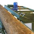 Сбрасыватели бревен применябтся в автоматических лесопильных линиях как элементы