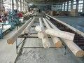 Оцилиндровочный станок Каскад, оцилиндровка в один проход, станки для оцилиндровки, станки для производства срубов, Ижевск, Камский Берег, деревообрабатывающие станки, фотографии
