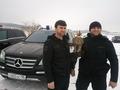 Орлы улетели на Кавказ Их новой родиной станут высокие горы, а хозяином — глава Чеченской республики