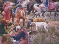 Искусство соколиной охоты