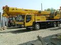 Автокран XCMG QY25K-ll, грузоподъёмность 25 тонн