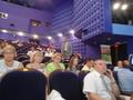 Международный форум «Приволжское и прикаспийское зерно 2013»