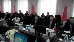 О проведении двухсторонней встречи специалистов Российской Федерации и Республики Казахстан по борьбе с саранчовыми вредителями