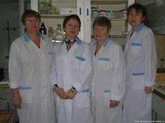 Перечень аналитических работ, выполняемых Аткарской лабораторией  химико -токсикологических исследований.