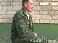 Ветеран Афганистана пытается отвоевать жилплощадь
