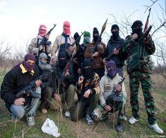 Готова ли российская армия к сирийскому варианту на Кавказе?