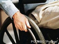 """""""Дело инвалидных колясок"""""""