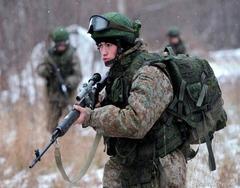 Боевая экипировка «Ратник» превосходит снаряжение НАТО (видео)