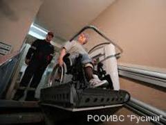 В Москве будут строить жилье специально для инвалидов