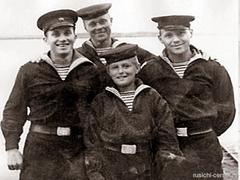 О том, как юнга спас экипаж торпедного катера и в одиночку привел его в порт