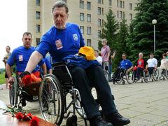 Дела милосердия: Помогите ветеранам, ставшими инвалидами